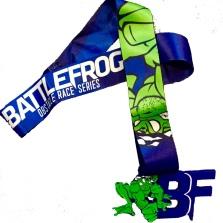 BF medal